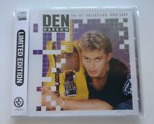 Den Harrow - The 12'' Collection 1988-1989 / 2018 / DWS / !!! New Product !!!