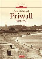 Halbinsel Priwall 1900-1990 Bildband Bilder Geschichte Buch Fotos Archivbilder