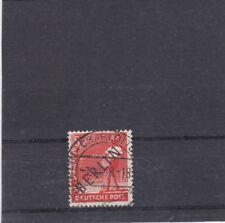 BERLIN 1947 SURCHARGE NOIRE YT 3 OBLITERE