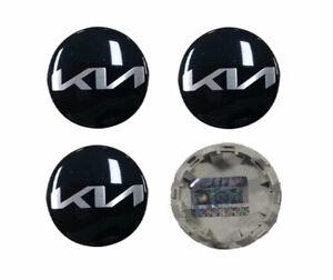 4pcs (new KIA logo) Wheel Cap for 2021 2022 KIA K5