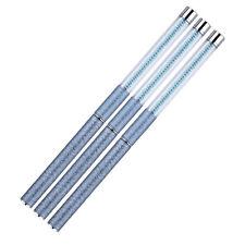 Pro Nail Art Liner Painting Drawing Pen Brush 7mm Rhinestone Handle Tools