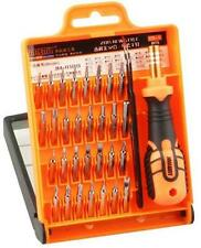 Schraubendreher Set 32tlg,Torx, Schlitz, Imbus, Pinzette & Safety Werkzeug PL