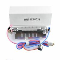 Defrost Heater Kit Assembly SH10031 Compatible with GE Refrigerator WR51X10031