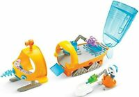 Octonauts GUP S Polar Exploration Vehicle with Barnacles and Accessories