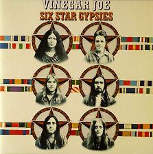 CD - Vinegar Joe - Six Star Gypsies - #A1258 - RAR