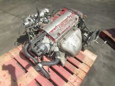 Jdm Honda Prelude H22a Type S Engine Euro R H22a * PARTS ENGINE ONLY , BAD MOTOR