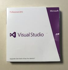 MS Visual Studio 2013 Professional Update englisch neu C5E-01077