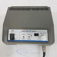 NSK ASTRO E250 BRUSHLESS MOTOR CONTROL UNIT