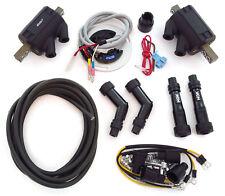Electronic Ignition Kit - Dynatek Dyna - Magna Coils - Honda CB750 - 1969-1978