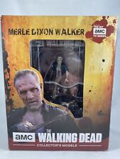 Eaglemoss AMC Walking Dead Merle Dixon Walker.