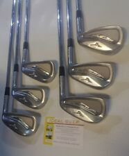 mizuno mp25 irons stiff