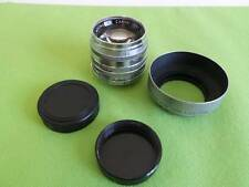 Canon Fixed/Prime Focal Vintage Camera Lenses