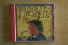 Bob Marley & The Wailers Featuring Peter Tosh – The Birth Of A Leg   (Box C786)