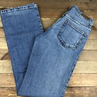Ralph Lauren Polo Jeans Company Women's Jeans Size 4 (28x32) Classic Fit Stretch