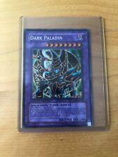 Dark Paladin Limited Edition(MINT)