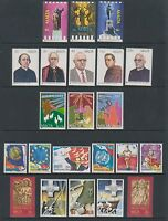Malta - 1988/92, 22 x Issues - MNH