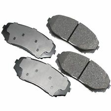 Front Brake Pads For Mazda CX-7 2007 CX-7 2011-12 CX-9 2011-14 Premium Brakes