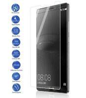 Tempered glass screen protector film for Huawei Ascend Mate 8 Genuine 9H Premium