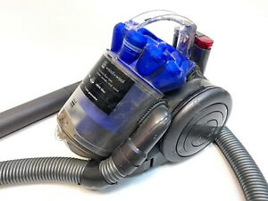 Dyson DC26 City Cylinder Hoover Vacuum Cleaner - Working & Used