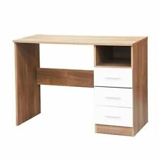 Wood Desks & Computer Furniture with Flat Pack