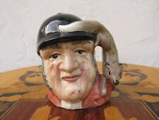 Vintage Royal Doulton Gone Away D6538 Toby Mug (1959)