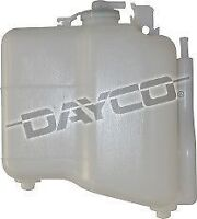 DAYCO COOLANT OVERFLOW TANK FOR HOLDEN Colorado RC 7.2008-5.2012 3.6L LCA