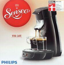 Philips Senseo Viva Café HD 7825/60 Kaffeemaschine Padmaschine black NEU