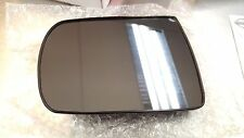 NEW OEM KIA SORENTO 2011-2014 RIGHT (PASSENGER SIDE) HEATED MIRROR GLASS