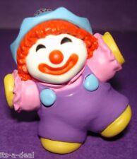 Hallmark 1990 Merry Miniature 1st Happy Birthday Clown