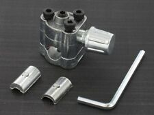 """Supco Bullet Piercing Valve (For 1/4"""", 5/16"""" & 3/8"""" Tubing)"""