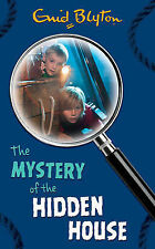 The Mystery of the Hidden House by Enid Blyton (Paperback, 2003)