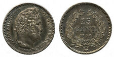 FRANCE 25 Centimes  LOUIS-PHILIPPE I 1846 A