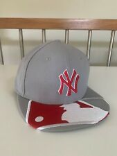 New York Yankees New Era 59 Fifty Cap 8