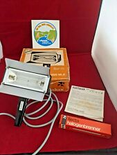 Vintage Reflecta Flectalux 1000W Lamp - Camera Photography Movie - *N Mint*