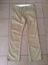 UNIQLO     Straight Cotton Chino Pants     Size 32
