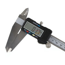 "12"" Inch 300mm Electronic Digital Vernier Caliper Micrometer Large LCD Display"