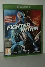FIGHTER WITHIN GIOCO USATO OTTIMO STATO XBOX ONE VERSIONE ITALIANA GD1 50914