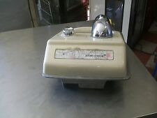 HAND DRYER, AUTOMATIC, 115 VOLTS, WIRE AND PLUG, READY TO GO, 900 MORE ITEMS