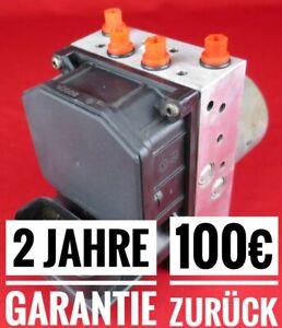 100€ Zurück! ABS/ASR Sprinter A0004465789 Bosch 0265900043 Steuergerät ABS ASR