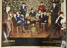 UP10TION [ SPOTLIGHT A TYPE ] POSTER - Poster in Tube(POSTER ONLY)