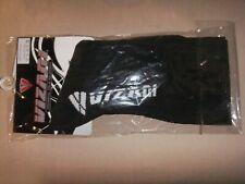 Vizari Soccer Socks Black Medium