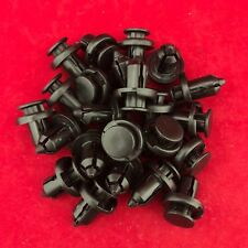QTY 5: Nylon Bumper Retainer Clips For Honda & Acura # 91503-SZ3-003 FREE SHIP