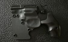 BORAII Eagle Pocket Holster for S&W J FRAME .38 SPECIAL