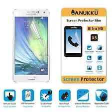 3x PELLICOLA per Samsung Galaxy A5 A500FU FRONTE + PANNO PROTETTIVA DISPLAY