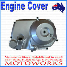 Right Hand Side Engine Cover Casing Case 70cc 90cc 110cc PIT Quad Dirt Bike ATV