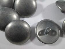 Botón botones 16 piezas de oro emblema botones 20 mm grande #2080#