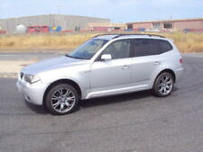 Four Wheel Drive BMW More than 100,000 miles Vehicle Mileage Cars