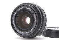 【Excellent+++++】 Olympus OM-System G.ZUIKO Auto-W 35mm F2.8 Lens From JAPAN