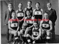 1917 Bridgewater MA School Yearbook~WWI~History~Photos~Football~Baseball~++++