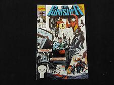 Punisher #43 (Dec 1990 Marvel)